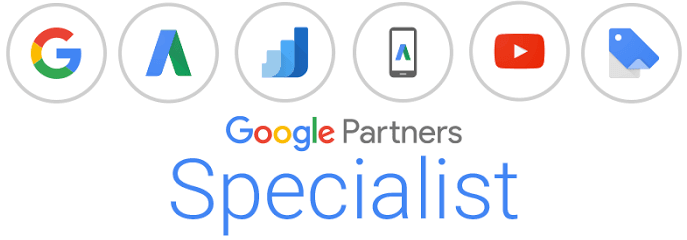 Click to verify us as Google Partners Malaysia