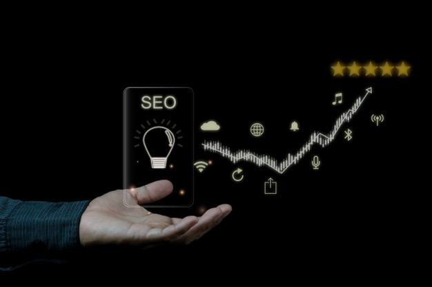 4 Steps to Improves SEO in 2021